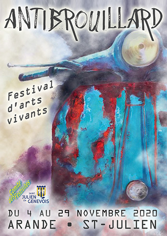 Festival ANTIBROUILLARD
