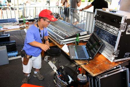 Fête de la Musique 2014, Saint Julien en Genevois
